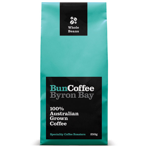 100% Australian Grown Coffee