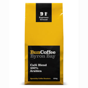 Cafe Blend 100% Arabica Coffee