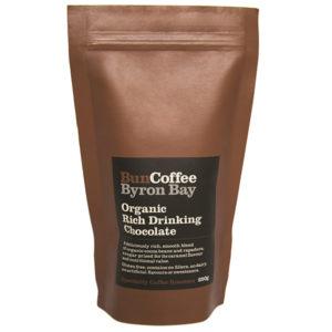 Organic Rich Drinking Chocolate