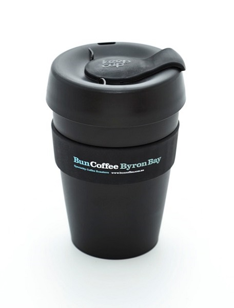Bun Coffee KeepCups