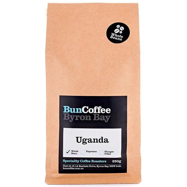 Uganda Bigusu AA