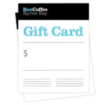 Bun Coffee Gift Card