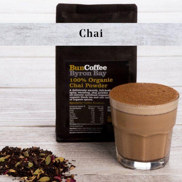 Bun Coffee Chai Shop Online