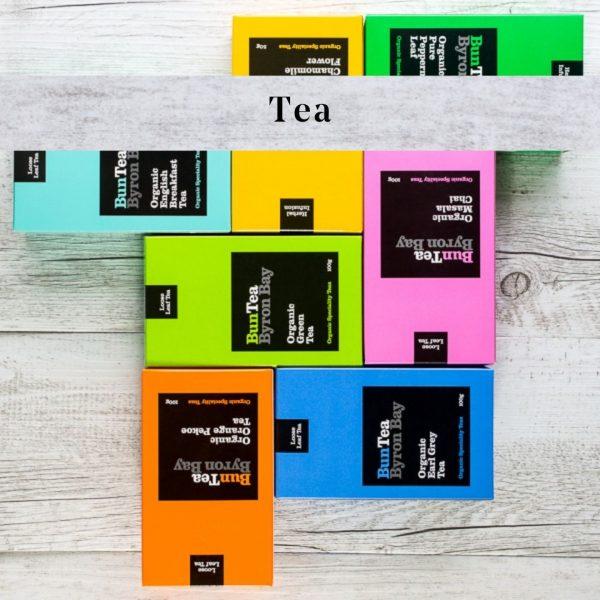 Bun Coffee Tea Shop Online