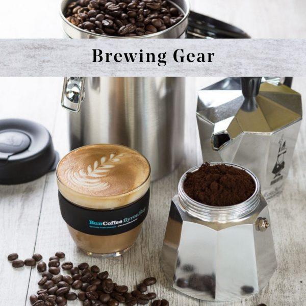 Bun Coffee Brewing Gear Shop Online