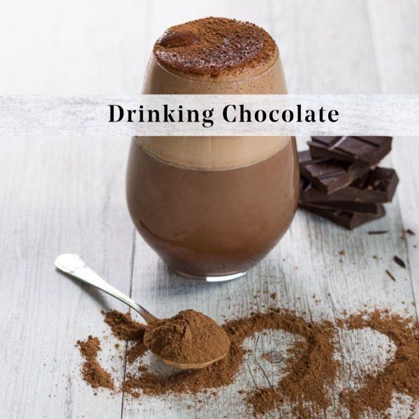Bun Coffee Drinking Chocolate Organic Shop Online