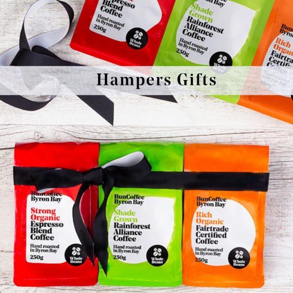 Bun Coffee Hampers Gifts Shop Online