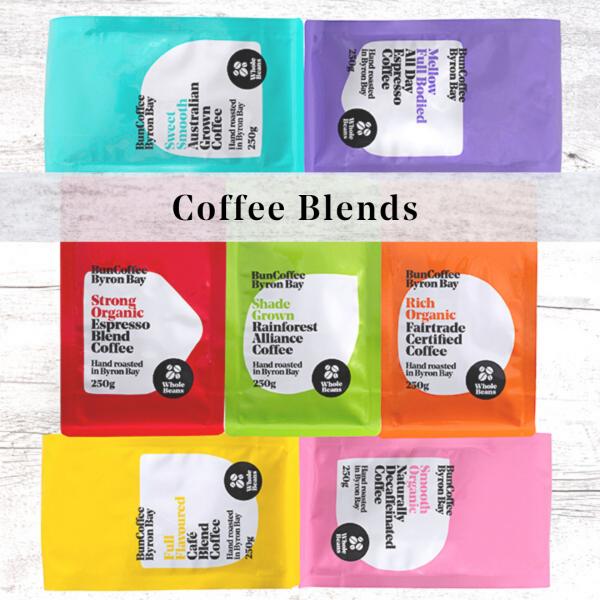 Bun Coffee Blends Shop Online